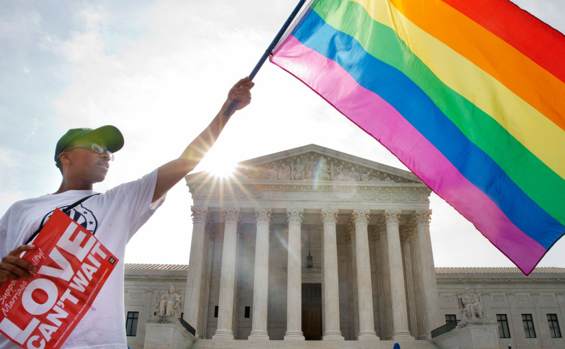 Gay Rights Across the World – Advancements and Backlashes