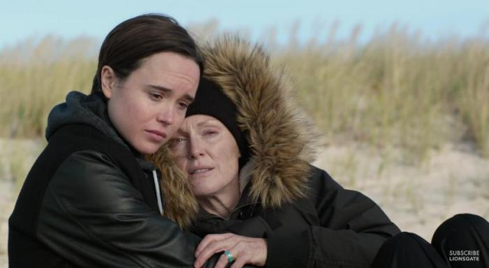 Julianne-Moore-Ellen-Page-star-in-Freeheld-trailer