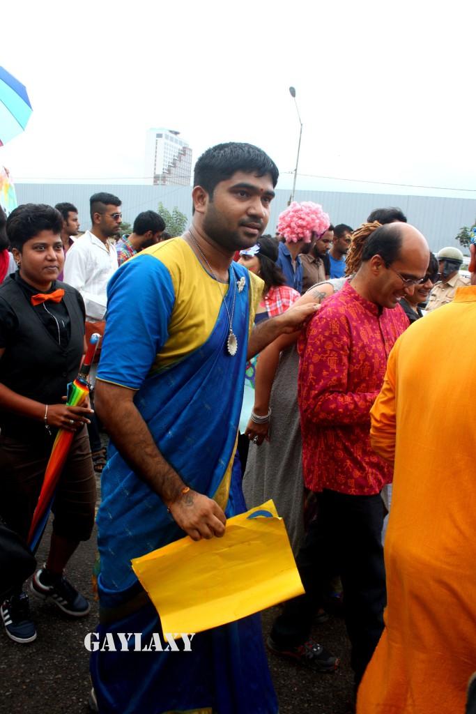 Bangalore Pride 2015 020