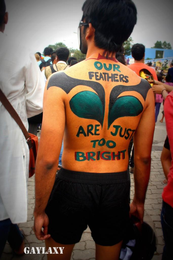 Bangalore Pride 2015 033