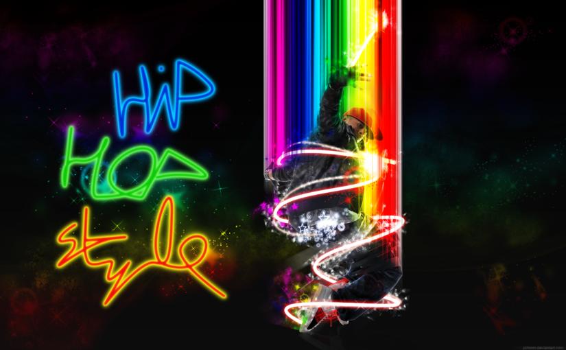 Schwuler Hip-Hop: Es muss nicht immer Disco oder Schlager sein