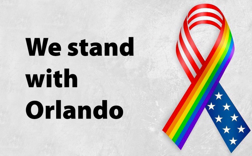 Orlando Shooting Proves Homophobia Remains A Worldwide Phenomenon