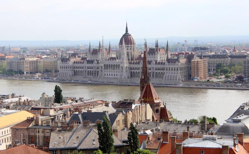 Tipps für einen Gay-Städteurlaub in Budapest