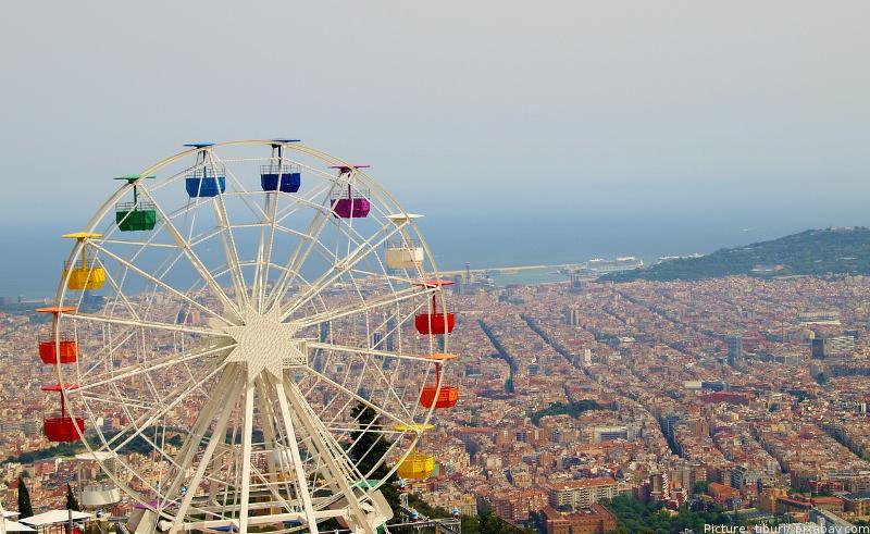 Tipps für Deinen Gay Urlaub in Barcelona und Sitges