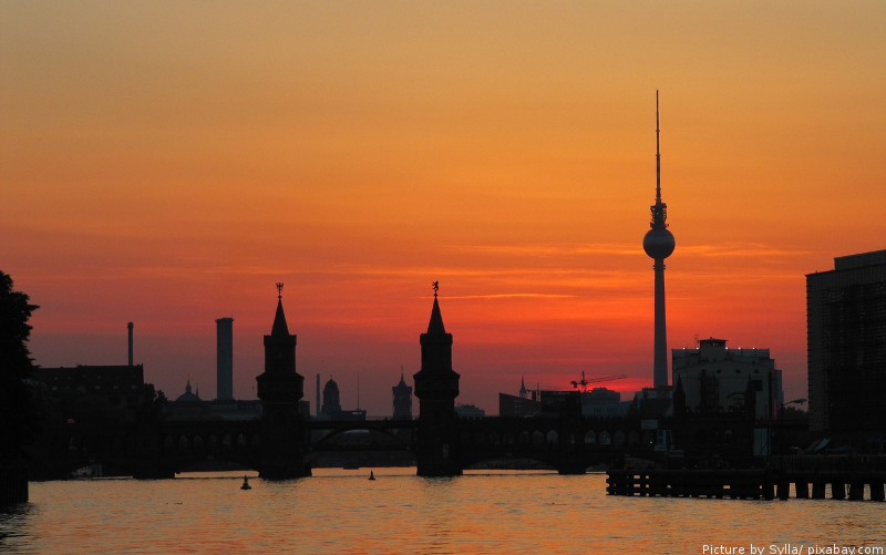 """Ich bin ein Berliner"": Berlin gay city tips"
