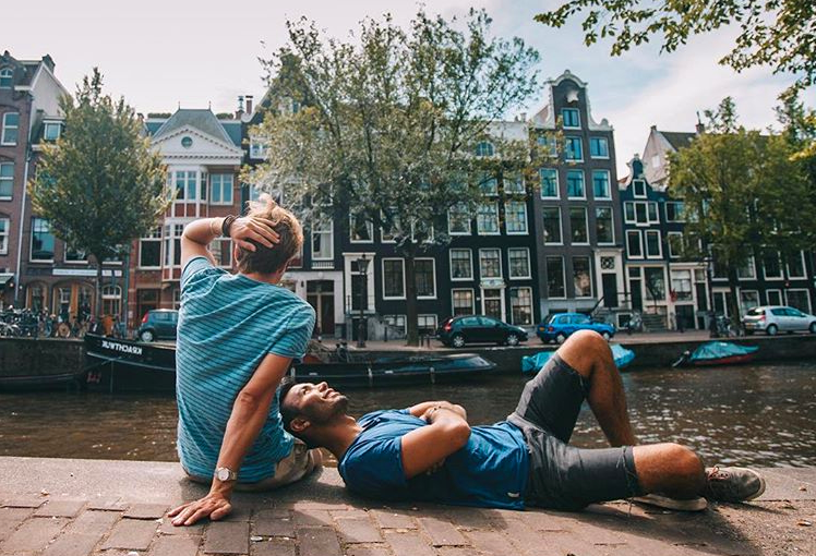 GayGuide tips for your next trip to Amsterdam
