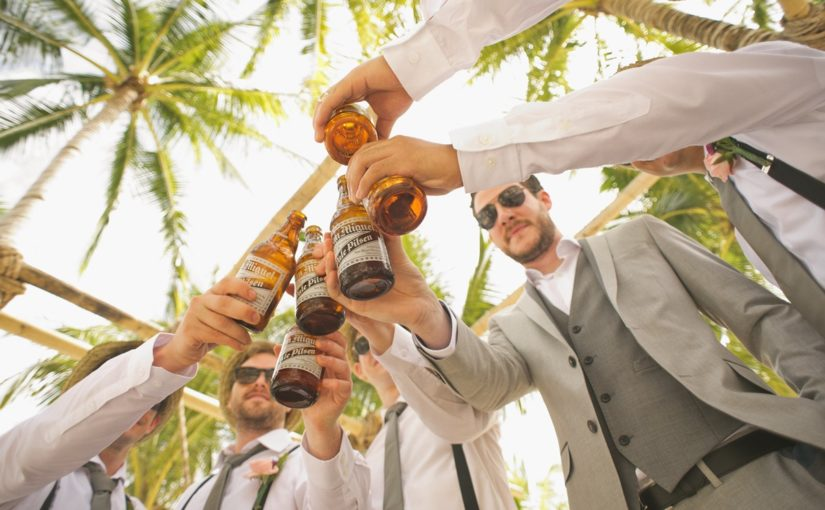 How to Plan a Memorable Bachelor Party