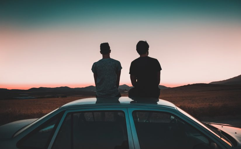 Best Tips for an LGBT Road Trip